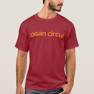 Logan Circle T-Shirt