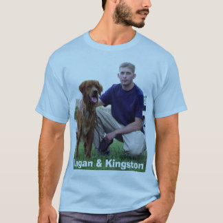 Logan & Kingston T-Shirt