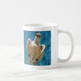 Loggerhead Turtle Mug