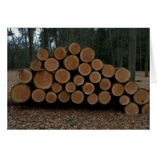 Logging Card