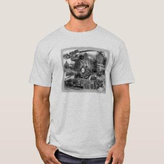 Logging Shirt