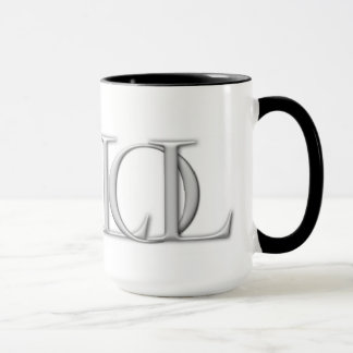 Logic Of Liberty Logo Coffee Mug