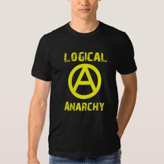 Logical Anarchy Shirt