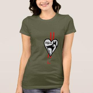 logo2belgian T-Shirt