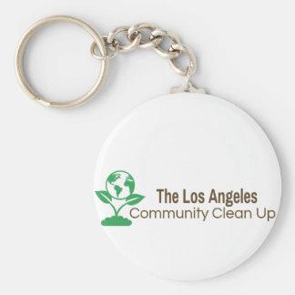 logo6 key ring