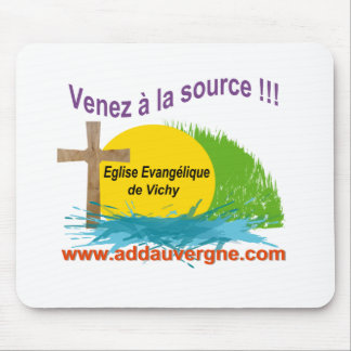 Logo ADD Eglise Evangélique Mousepads