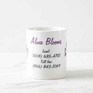 Logo and Name Coffee Mug