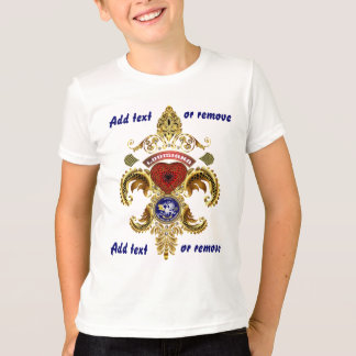 Logo Apparel All Styles Important View Below T Shirt