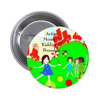 Logo Button