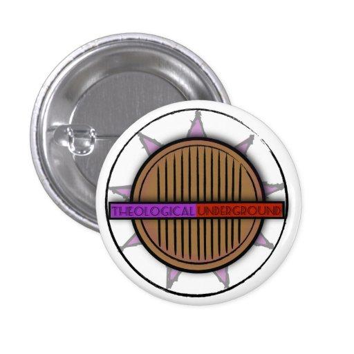 Logo Button Theological Underground
