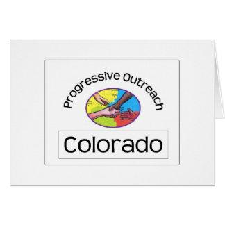 Logo card - white, top fold
