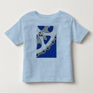 logo-chaingang toddler t-shirt