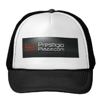 logo-com-en trucker hat