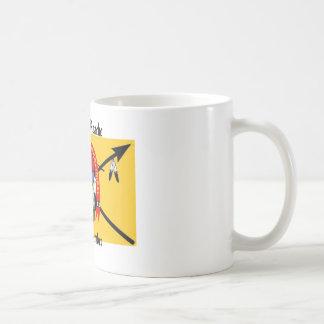 logo, Council Member, Mescalero Apache Coffee Mug