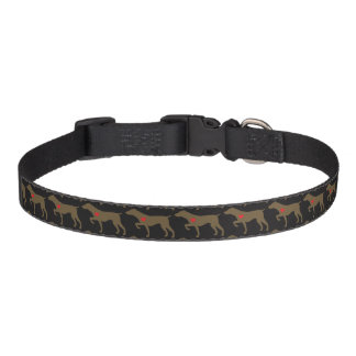 Logo Dog Collar
