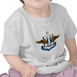 logo exetma t-shirts