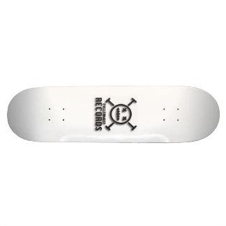 Logo_FylleAngstRec Skateboard
