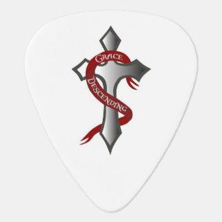 Logo Guitar Pick