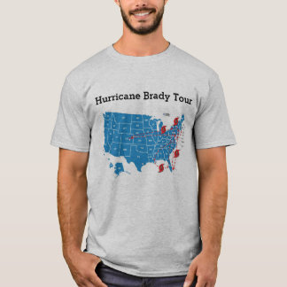 logo hurricane T-Shirt