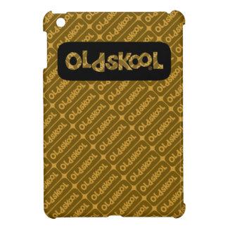Logo OLSKOOL iPad Mini Cases