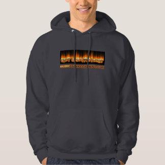 Logo Original Hood (grey) Pullover