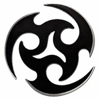Logo Statue Thing Photo Sculpture Key Ring