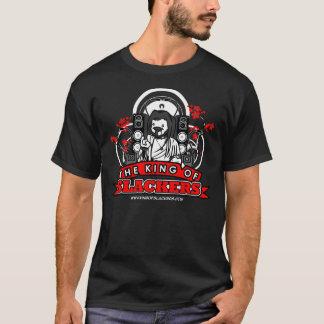 Logo T-shirt (Dark)