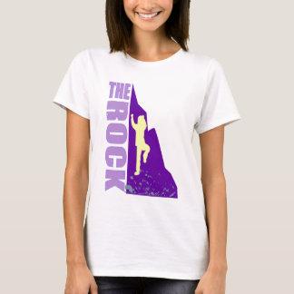 logo THE ROCK T-Shirt