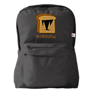 Logo Toastie Backpack