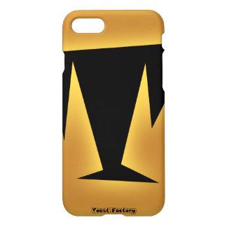 Logo Toastie iPhone Covers