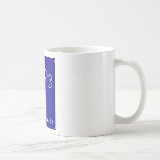 LOGO tote bag Basic White Mug