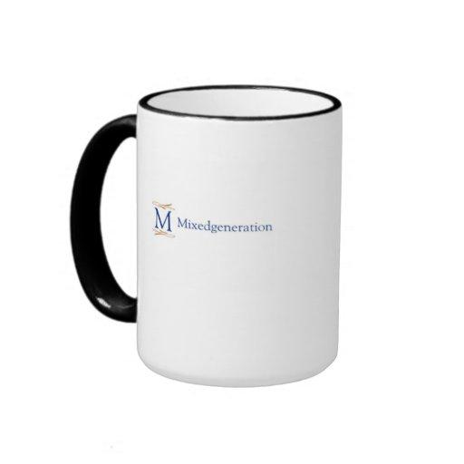LogoColorTextRight.jpeg, Going for my Goal !!! Mugs