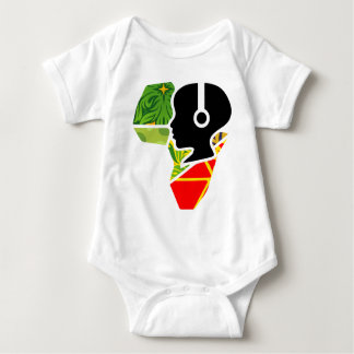 logoo baby bodysuit