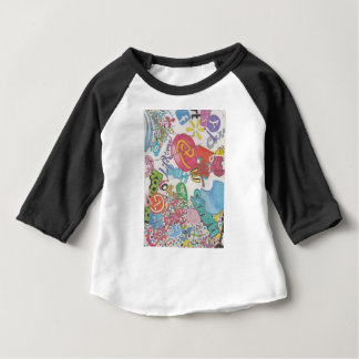 Logos Baby T-Shirt