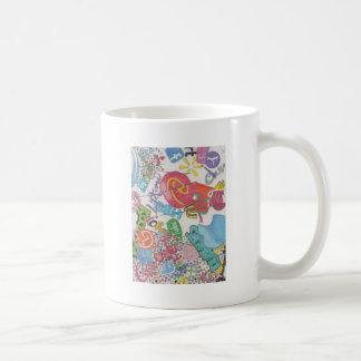 Logos Coffee Mug