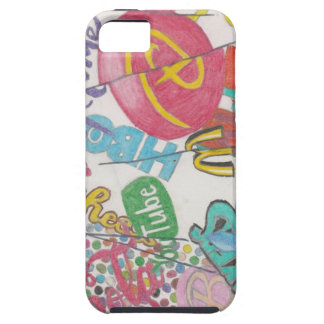 Logos iPhone 5 Covers