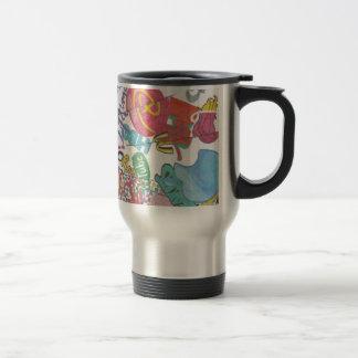 Logos Travel Mug