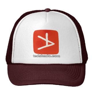 logotedshado cap