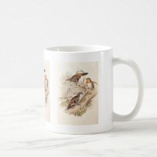 Logrunner Coffee Mug