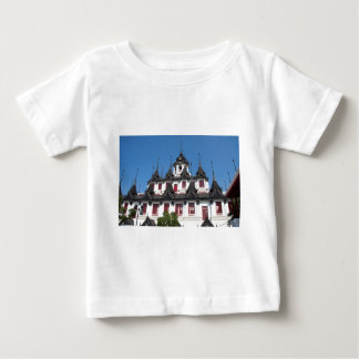 Loha Prasat Temple in Bangkok, Thailand Baby T-Shirt