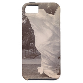 Loie Fuller Dancing Case For The iPhone 5