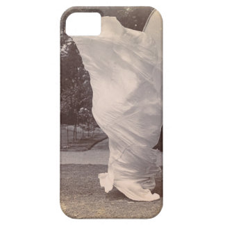 Loie Fuller Dancing iPhone 5 Cover