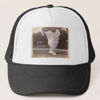 Loie Fuller Dancing Trucker Hat