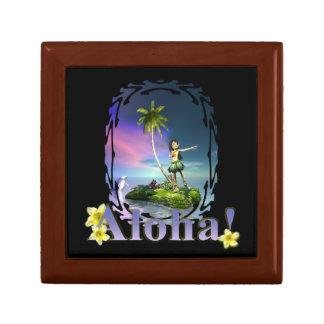 Loihi Gift Box