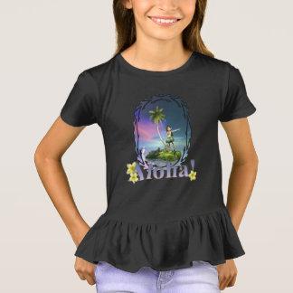 Loihi Hula Dancer Aloha T-Shirt