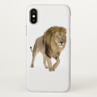 Loin image for iPhone X Glossy Case
