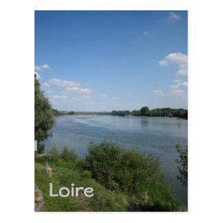 Loire Postcard