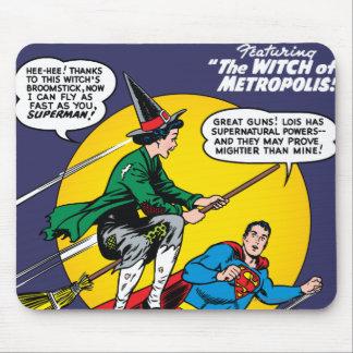 Lois Lane #1 Mouse Pads