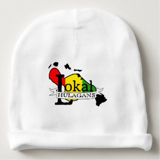 Lokal Hulagans Baby Hat Baby Beanie