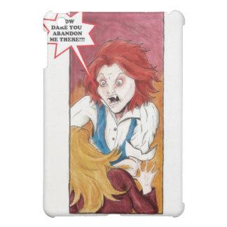 Loki and Sigyn iPad Mini Cover